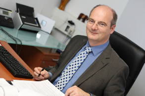 Rechtsanwalt Rainer Schons Trier