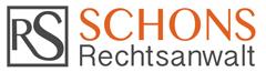 Rainer Schons Fachanwalt Arbeitsrecht Trier Konz Schweich Saarburg Bitburg Hermeskeil Wittlich Daun Prüm Merzig Saarlouis