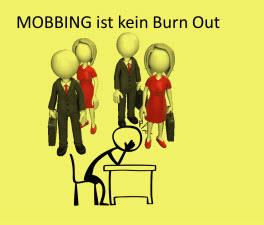 Mobbing Burn Out Fürsorgepflicht